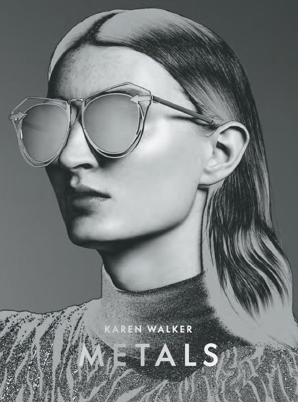 KAREN WALKER 1